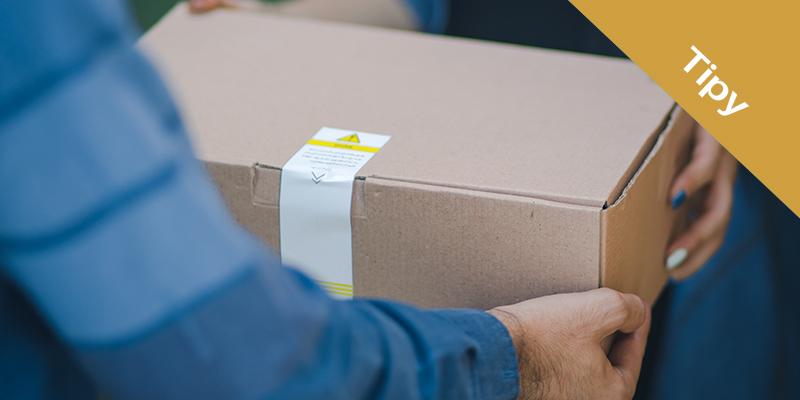 Ako sa Váš tovar dostane k zákazníkovi? Ponúkame až 5 spôsobov doručenia